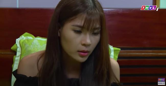 """""""Mẹ ghẻ"""": Bị Lương Thế Thành mắng là hot girl thiếu não, Thúy Diễm sốc đến mức uống thuốc ngủ liên tục - Ảnh 7."""