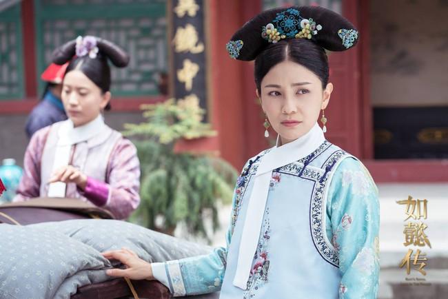 """Nguyên mẫu lịch sử của nhân vật """"Hạ Vũ Hà bên hồ Đại Minh"""": Phi tần người Hán hiếm hoi của Hoàng đế Càn Long nhưng nhận được ân sủng ngất trời - Ảnh 1."""