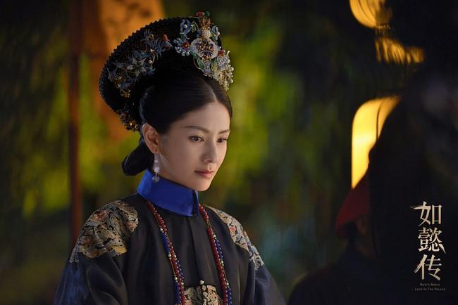 """Nguyên mẫu lịch sử của nhân vật """"Hạ Vũ Hà bên hồ Đại Minh"""": Phi tần người Hán hiếm hoi của Hoàng đế Càn Long nhưng nhận được ân sủng ngất trời - Ảnh 2."""