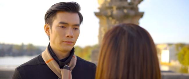 Tình yêu và tham vọng: Minh bị đuổi khỏi ghế tổng giám đốc, bà Khuê quỳ xuống xin con trai cưới Tuệ Lâm một lần nữa - Ảnh 2.