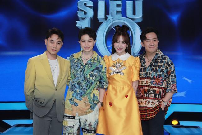 Hari Won tự nhận đã già khi lớn hơn chồng 2 tuổi, Trấn Thành hứa phụng dưỡng vợ - Ảnh 3.