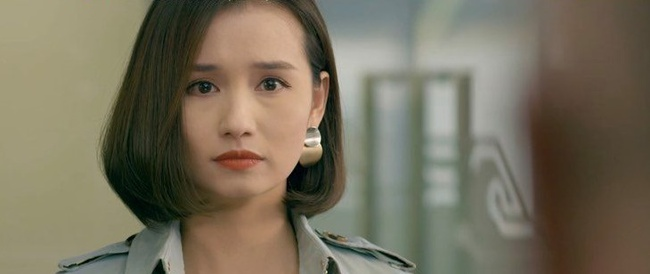 Tình yêu và tham vọng: Minh bị đuổi khỏi ghế tổng giám đốc, bà Khuê quỳ xuống xin con trai cưới Tuệ Lâm một lần nữa - Ảnh 10.