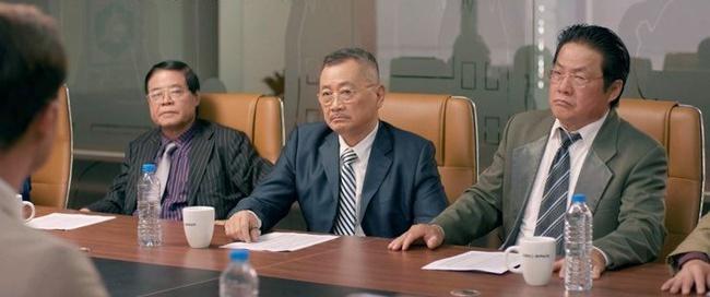 Tình yêu và tham vọng: Minh bị đuổi khỏi ghế tổng giám đốc, bà Khuê quỳ xuống xin con trai cưới Tuệ Lâm một lần nữa - Ảnh 6.