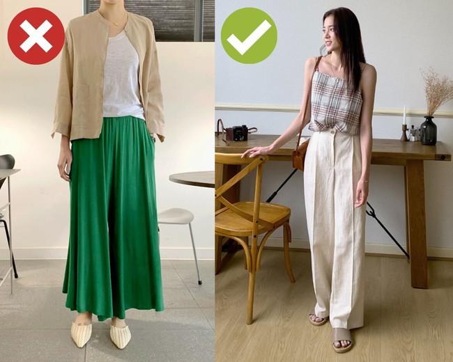 """Cứ cẩn thận với 3 kiểu quần dài sau vì dù chúng không xấu nhưng lại khiến bạn """"dừ"""" đi một cơ số tuổi - Ảnh 1."""