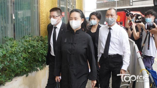 Tang lễ Vua sòng bài Macau:  - Ảnh 1.