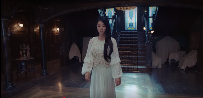 """Nhan sắc của Seo Ye Ji (Điên Thì Có Sao) """"thần thánh"""" quá: Diện đồ ngủ, trang điểm nhạt toẹt mà càng đẹp ngây dại - Ảnh 5."""