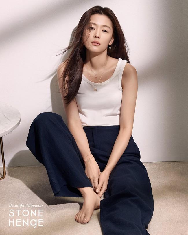 Nắm trong tay 7 siêu bí kíp giảm cân của các mỹ nhân xứ Hàn thì sớm thôi, body bạn sẽ chạm ngưỡng 0% mỡ thừa - Ảnh 2.