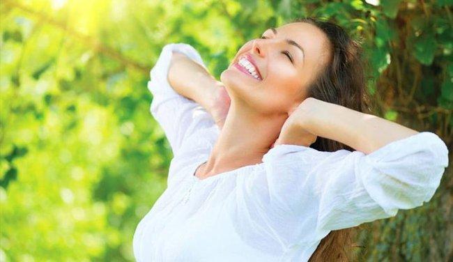 6 bước để xây dựng lối sống khỏe mạnh giúp bạn chống lại ung thư - Ảnh 2.