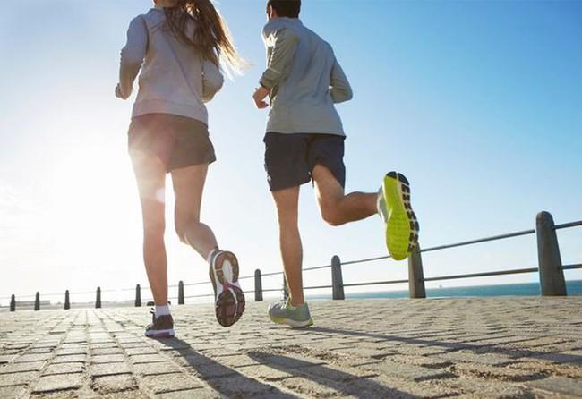 6 bước để xây dựng lối sống khỏe mạnh giúp bạn chống lại ung thư - Ảnh 3.