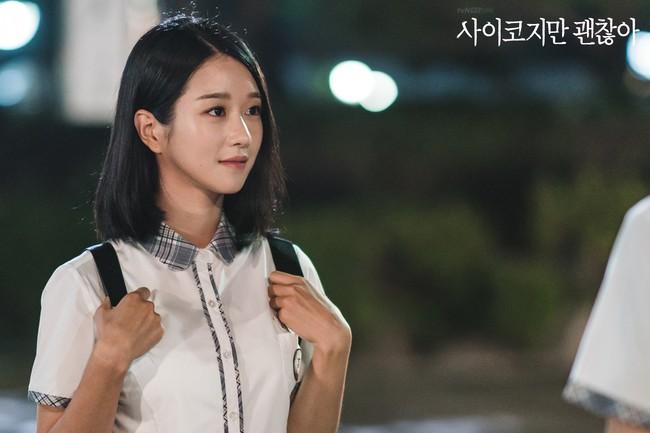 Seo Ye Ji biến hóa khôn lường với 5 kiểu cực sang khi để tóc bob, chị em học theo thì dễ ăn điểm xịn mịn - Ảnh 2.
