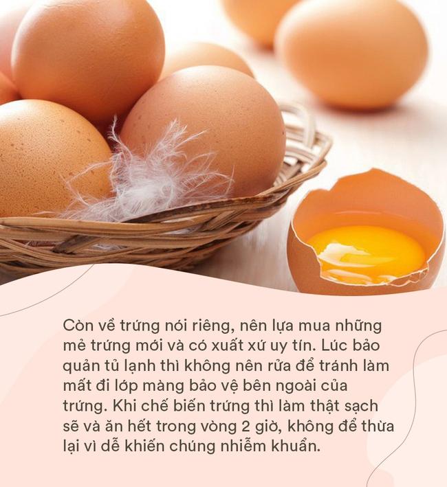 """18 người ngộ độc suýt chạm """"cửa tử"""" sau khi ăn cơm chiên trứng, chỉ mới nhìn sơ qua nhà bếp bác sĩ đã hiểu ngay nguyên nhân vấn đề - Ảnh 4."""
