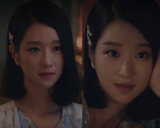 Seo Ye Ji biến hóa khôn lường với 5 kiểu cực sang khi để tóc bob, chị em học theo thì dễ ăn điểm xịn mịn - Ảnh 8.