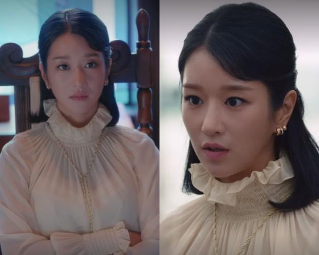 Seo Ye Ji biến hóa khôn lường với 5 kiểu cực sang khi để tóc bob, chị em học theo thì dễ ăn điểm xịn mịn - Ảnh 6.