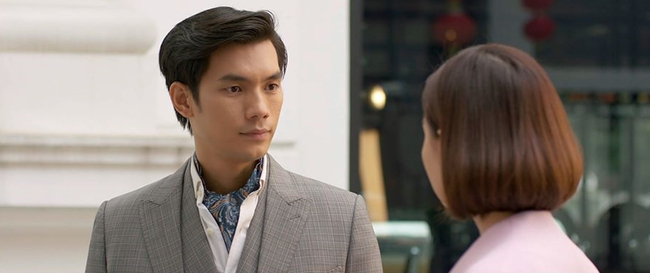"""Tình yêu và tham vọng: Tuệ Lâm vẫn nổi cơn tam bành với Mình dù Linh đã nghỉ việc, đám cưới chẳng mấy mà """"toang""""? - Ảnh 1."""