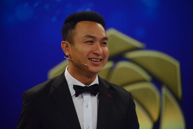Nam MC VTV gây phẫn nộ khi miệt thị Hương Giang lên tiếng đáp trả: Tôi vẫn giữ quan điểm, tôi không có nhu cầu vào showbiz - Ảnh 3.