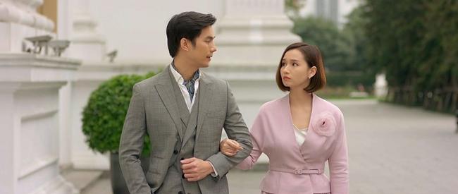 """Tình yêu và tham vọng: Tuệ Lâm vẫn nổi cơn tam bành với Mình dù Linh đã nghỉ việc, đám cưới chẳng mấy mà """"toang""""? - Ảnh 3."""