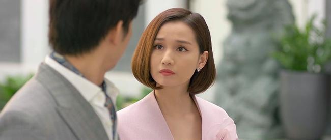 """Tình yêu và tham vọng: Tuệ Lâm vẫn nổi cơn tam bành với Mình dù Linh đã nghỉ việc, đám cưới chẳng mấy mà """"toang""""? - Ảnh 2."""