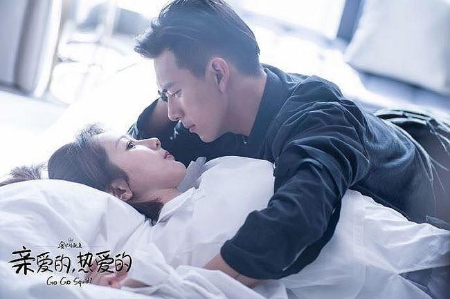 """Chưa làm đám cưới trong """"Cá mực hầm mật"""", Dương Tử - Lý Hiện rủ nhau sang phim ngôn tình khác tổ chức hôn lễ  - Ảnh 8."""