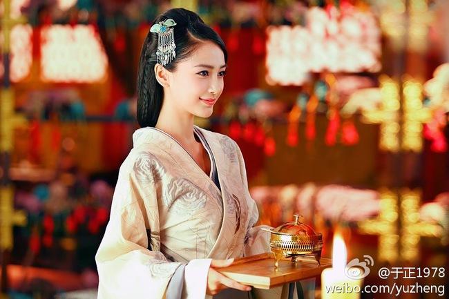 Cuộc đời truân chuyên của một Hoàng hậu: Lần lượt gả cho 3 vị Hoàng đế, sau cùng bị Hoàng đế thứ 4 giết chết vì không chịu thị tẩm - Ảnh 1.
