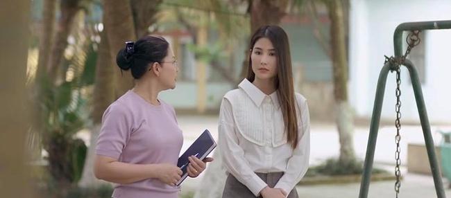 Tình yêu và tham vọng: Biết Minh âm thầm làm điều ngọt ngào sau lưng mình, hành động tuyệt tình của Linh lại được fan tung hô - Ảnh 2.