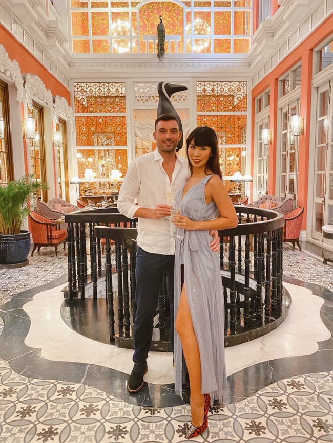 Siêu mẫu Hà Anh tiết lộ bí quyết hạnh phúc sau 4 năm kết hôn - Ảnh 6.