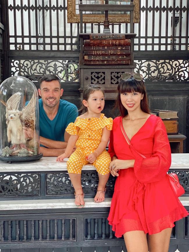 Siêu mẫu Hà Anh tiết lộ bí quyết hạnh phúc sau 4 năm kết hôn - Ảnh 3.