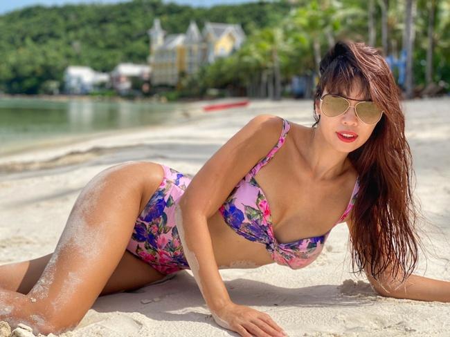 Siêu mẫu Hà Anh tiết lộ bí quyết hạnh phúc sau 4 năm kết hôn - Ảnh 10.