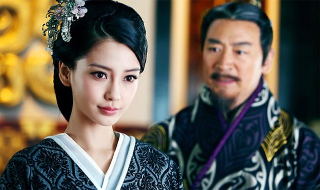 Cuộc đời truân chuyên của một Hoàng hậu: Lần lượt gả cho 3 vị Hoàng đế, sau cùng bị Hoàng đế thứ 4 giết chết vì không chịu thị tẩm - Ảnh 2.