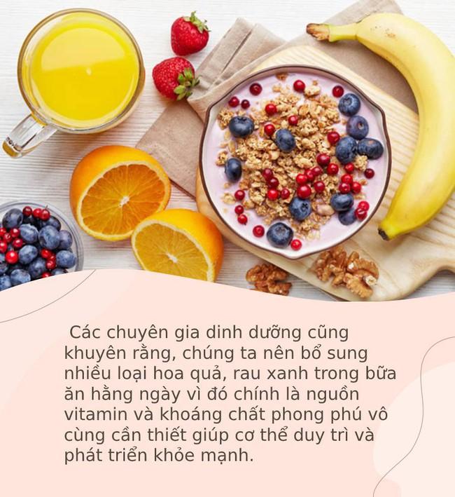 Chị em phụ nữ muốn có sức khỏe tốt, hãy thường xuyên ăn 4 loại rau quả này để dưỡng âm bổ thận, dưỡng huyết, dưỡng khí, tăng cường sức đề kháng và ngăn ngừa lão hoá - Ảnh 1.