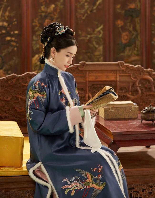 """Chuyện về phi tần kỳ lạ của Hoàng đế Khang Hi: Xuất thân từ gia tộc cao quý, đột nhiên """"bốc hơi"""" không để lại vết tích nào trong sách sử - Ảnh 1."""