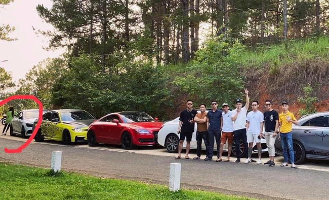 CEO Matt Liu dẫn Hương Giang ra mắt hội bạn thân rich kid nhưng nàng lại né tránh chụp ảnh chung? - Ảnh 2.