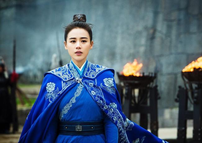 """Hoàng đế vì quá yêu Vương hậu mà tổ chức cả """"đám cưới ma"""" gả nàng cho Tiên tổ, biết danh tính của nàng ai cũng hiểu lý do vì sao - Ảnh 3."""