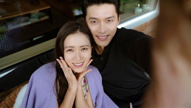 Lộ bằng chứng Son Ye Jin và Hyun Bin đang bí mật hẹn hò, lần này chính người trong cuộc tiết lộ - Ảnh 1.