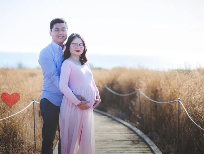 Mẹ 9x bàng hoàng vì mắc hội chứng có thể khiến thai bị chết lưu, dấu hiệu ban đầu rất dễ khiến mẹ bầu chủ quan - Ảnh 1.