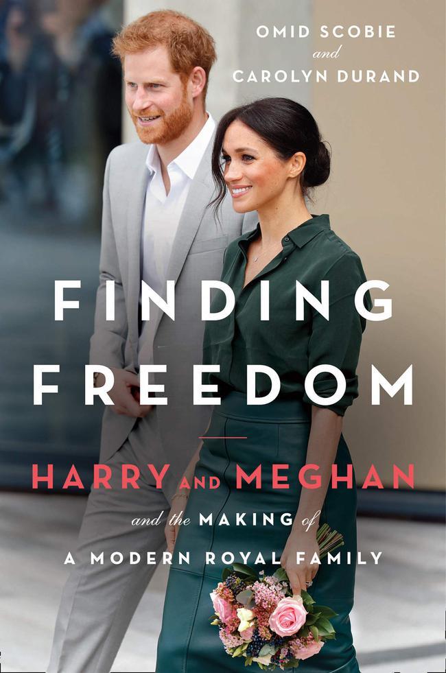 Tác giả viết sách nhà Sussex để lộ bằng chứng vợ chồng Meghan Markle lừa dối hoàng gia và tất cả công chúng chỉ bằng một dòng chữ ngắn gọn - Ảnh 2.