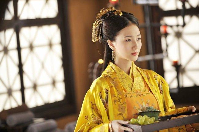 Nữ tù binh may mắn nhất trong lịch sử Trung Hoa: Được Hoàng đế yêu từ cái nhìn đầu tiên, thị tẩm 1 lần duy nhất đã mang thai Thái tử - Ảnh 1.
