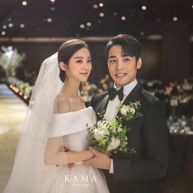 """Netizen bình chọn """"cô dâu đẹp nhất xứ Hàn"""": Jun Ji Hyun, Kim Tae Hee đều có mặt nhưng chua chát nhất là Song Hye Kyo ở vị trí đầu tiên  - Ảnh 3."""