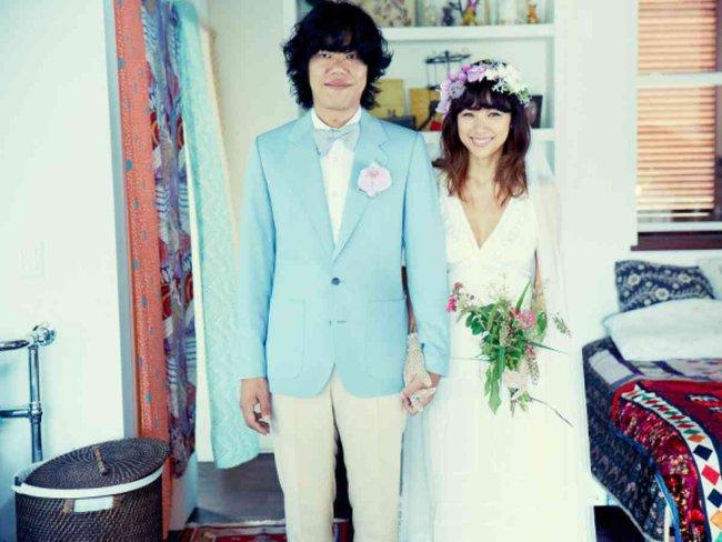 """Netizen bình chọn """"cô dâu đẹp nhất xứ Hàn"""": Jun Ji Hyun, Kim Tae Hee đều có mặt nhưng chua chát nhất là Song Hye Kyo ở vị trí đầu tiên  - Ảnh 10."""
