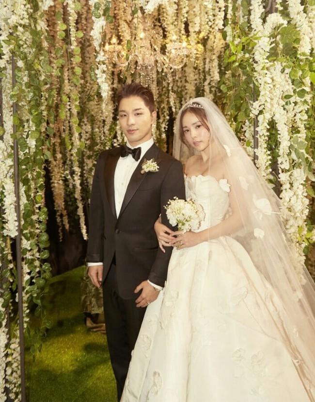 """Netizen bình chọn """"cô dâu đẹp nhất xứ Hàn"""": Jun Ji Hyun, Kim Tae Hee đều có mặt nhưng chua chát nhất là Song Hye Kyo ở vị trí đầu tiên  - Ảnh 6."""