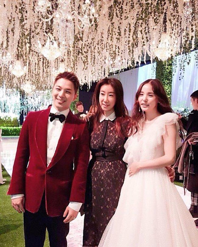 """Netizen bình chọn """"cô dâu đẹp nhất xứ Hàn"""": Jun Ji Hyun, Kim Tae Hee đều có mặt nhưng chua chát nhất là Song Hye Kyo ở vị trí đầu tiên  - Ảnh 5."""