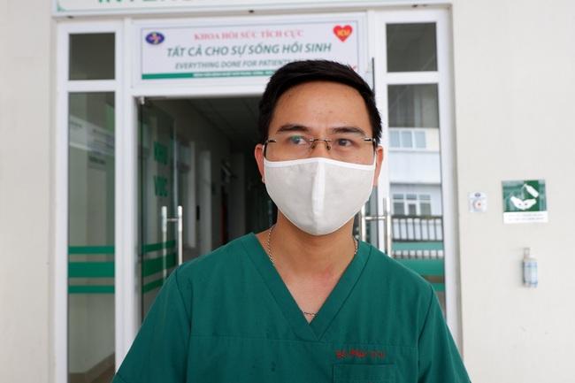 Bác sĩ Phúc