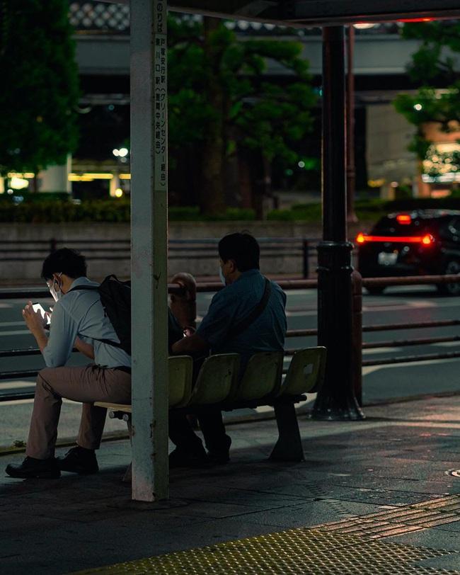 Nhiều đàn ông Nhật phải lang thang sau giờ làm dù có gia đình đầm ấm, nguyên nhân đến từ vấn đề chẳng ai ngờ - Ảnh 4.
