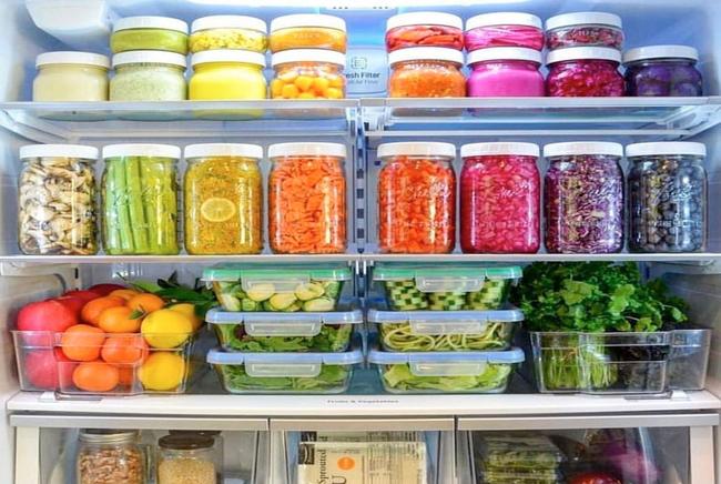 Đồ hộp và thực phẩm đông lạnh cũng là lựa chọn tuyệt vời trong một số trường hợp nhưng khi mua hãy tránh những điều này - Ảnh 1.