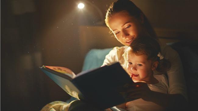 7 việc cần làm khi dạy con tập nói - Ảnh 2.