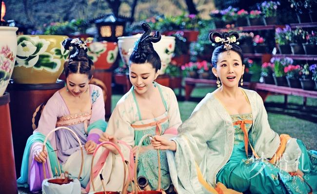 Hoàng đế Trung Hoa tuyển chọn phi tần luôn dựa trên 3 tiêu chuẩn cơ bản mà rất ít cô gái hiện đại có thể đáp ứng đủ tất cả - Ảnh 1.
