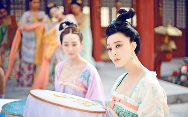 Hoàng đế Trung Hoa tuyển chọn phi tần luôn dựa trên 3 tiêu chuẩn cơ bản mà rất ít cô gái hiện đại có thể đáp ứng đủ tất cả - Ảnh 2.
