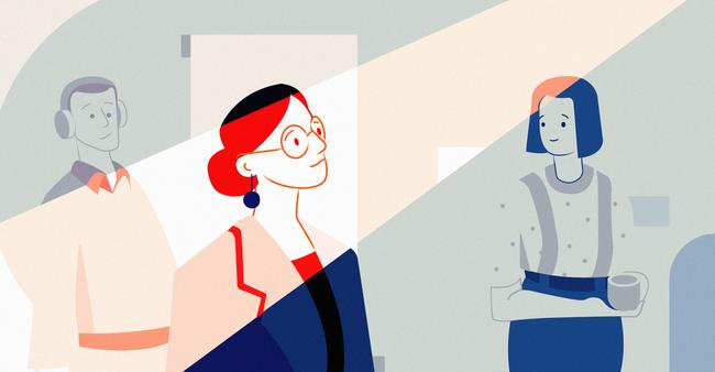 5 bài học đắt giá người cha học từ con gái 4 tuổi của mình thức tỉnh hội công sở: Tại sao người lớn lại không biết đến những điều giản đơn này chứ? - Ảnh 2.