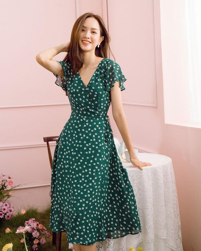 Phụ nữ Pháp mê váy quấn như điếu đổ, diện lên vừa xinh vừa sang lại trông gầy đi hẳn vài kilogram - Ảnh 7.