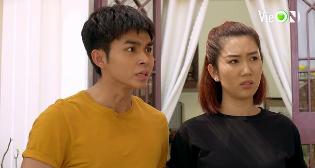 Lần đầu trong phim Việt: Chồng đánh tiểu tam để giúp vợ trị tội giật chồng, nhưng phát ngôn của bà cả mới thực sự đi vào lòng người - Ảnh 4.