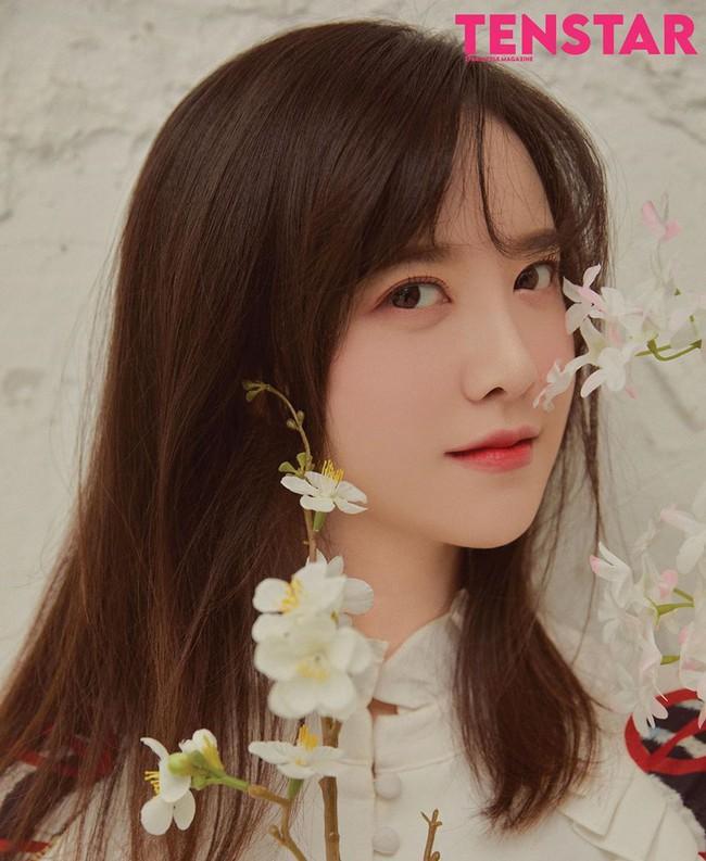 Goo Hye Sun tiết lộ bí quyết giảm 14kg hậu ly hôn chồng trẻ,  - Ảnh 2.